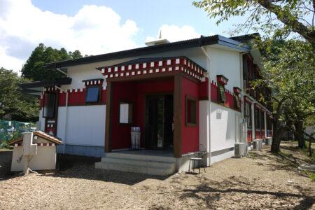ブータンハウス