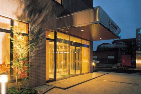ホテル クニミ御殿場