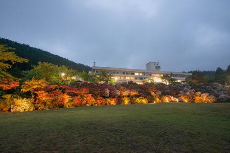 ホテル 花月園