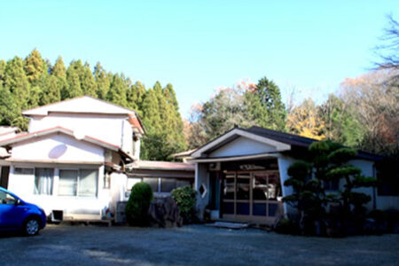 民宿旅館 山久荘