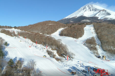 スノーパークYeti (冬期限定営業-例年11月~3月まで)